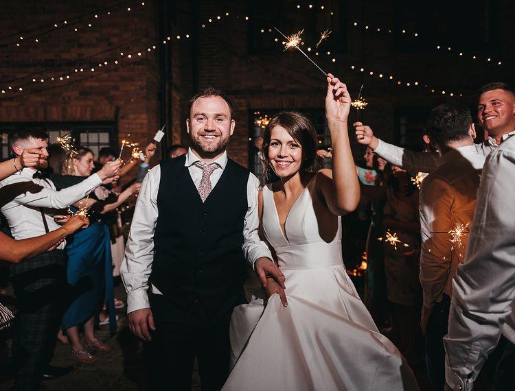 拉弗和新郎新娘新娘