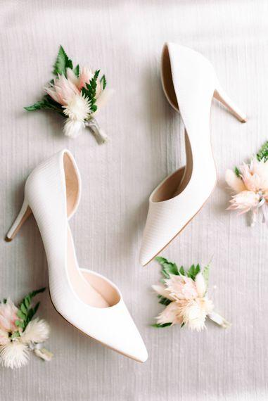 Kurt Geiger Wedding Shoes. Here comes the bride
