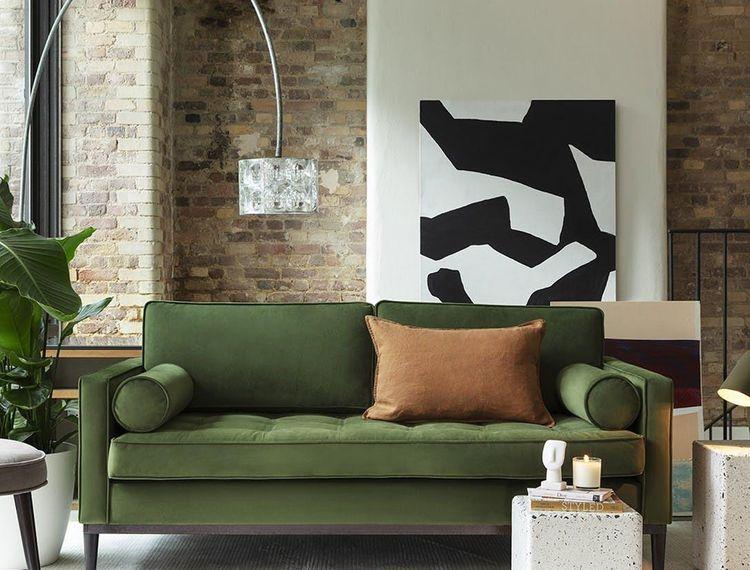 Swyft sofa