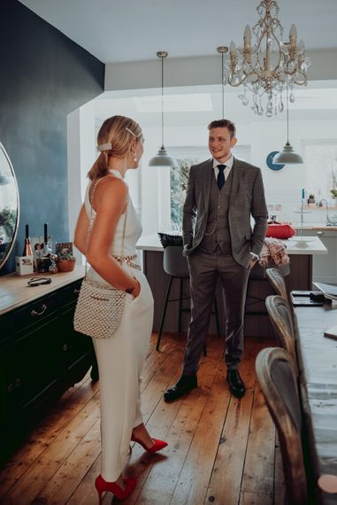 新娘新郎先找微婚礼
