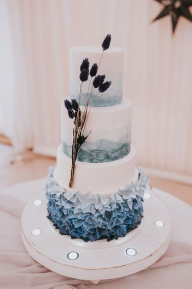 deliciously divine cake design westonhall blue 47