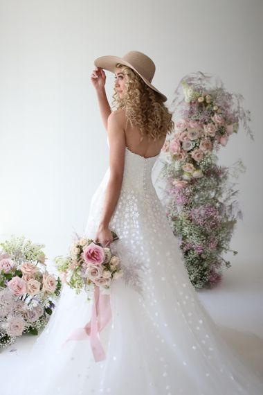 lydie dalton floral design storme makeup and hair photography 7
