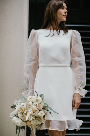 Story Of My Dress Love In The City Bridal Lookbook