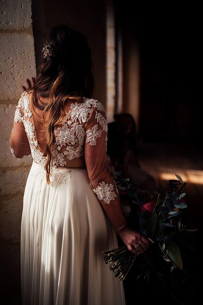 婚礼的细节是