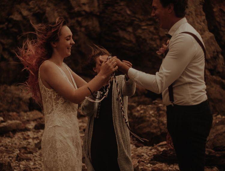 婚礼庆典庆祝婚礼