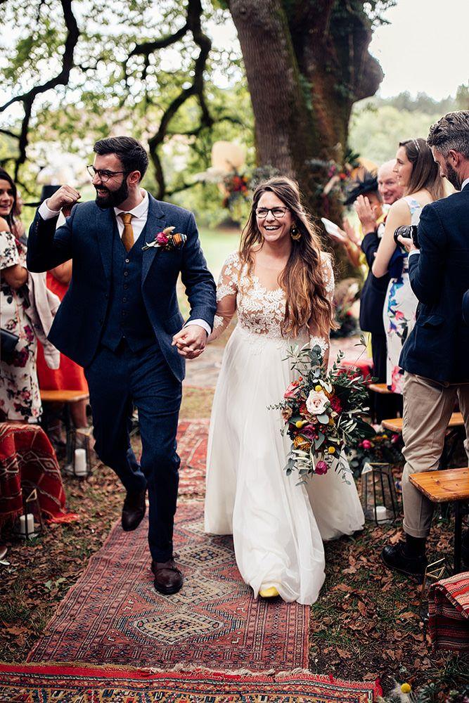 新郎和新郎新娘婚礼