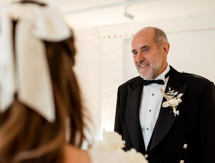 为市长准备婚礼