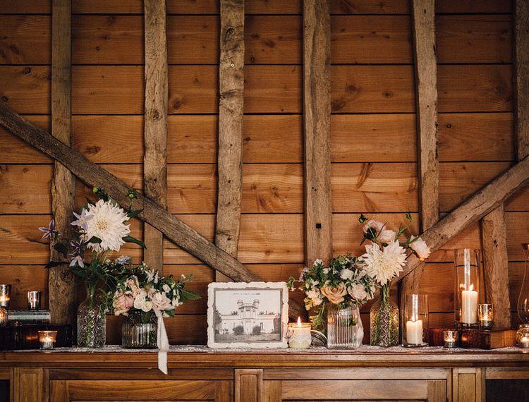 婚礼上的婚礼装饰装饰装饰