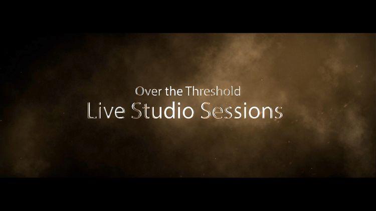 over the threshold live thumbnail