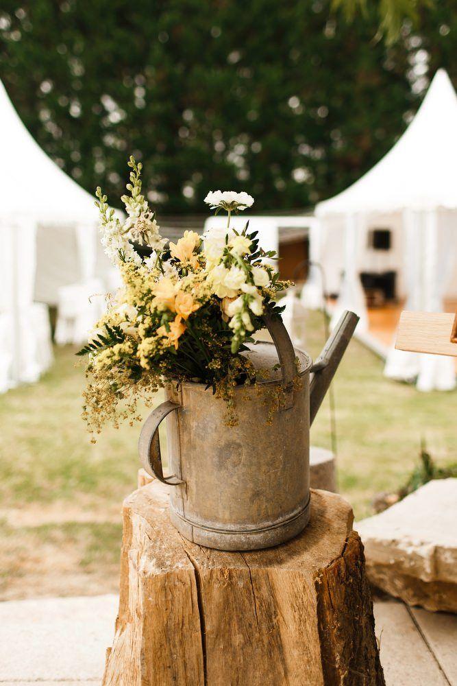 在波尔多葡萄酒婚礼上举办婚礼