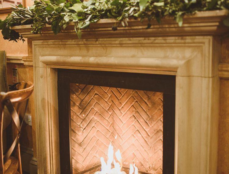 The Orange Fireplace Chelsea