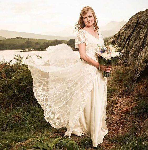 the sustainable bride katiermw