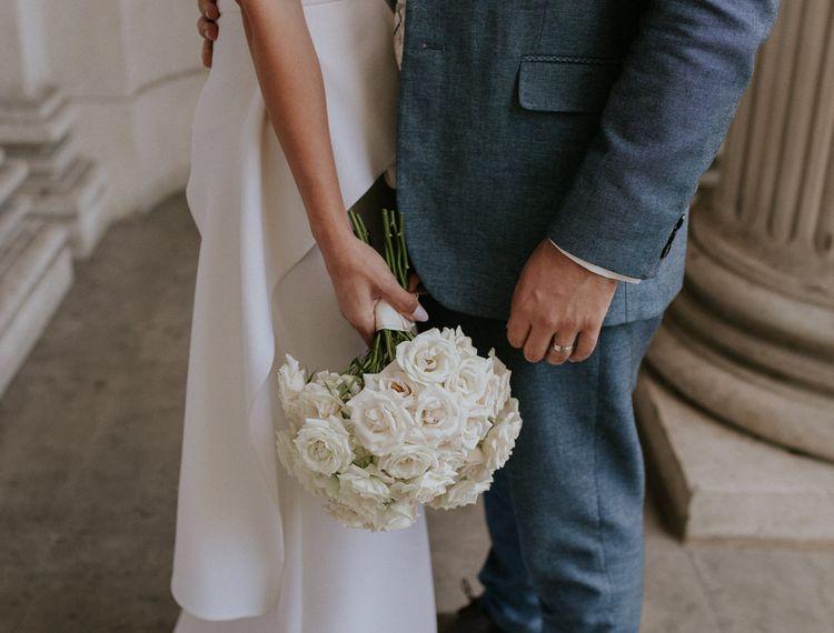 所有的新娘都是婚礼的婚礼