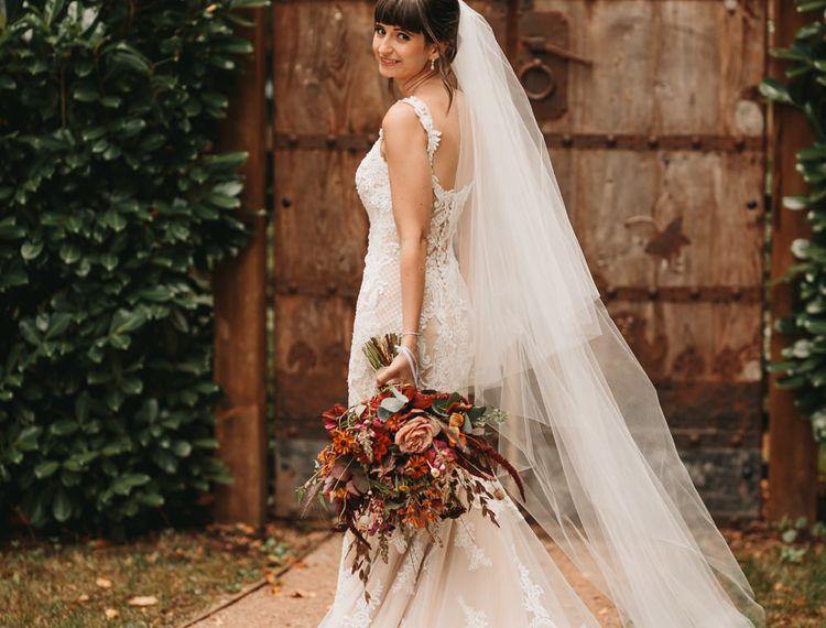 在马马斯特·麦克米娜·米勒的婚礼上