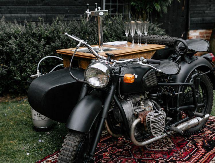 摩托车车手