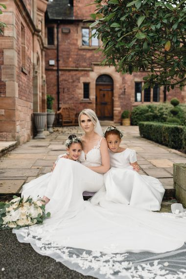 Rebecca Searle Photography Laura and Ricardo Wedding  (124 of 131)