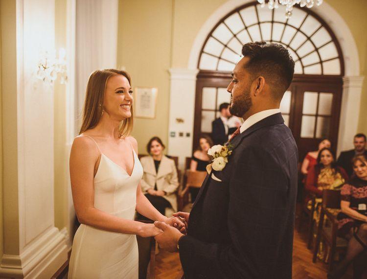 London Wedding at City Hall Chelsea