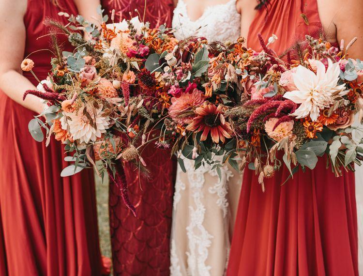 红色的葡萄,婚礼的婚礼