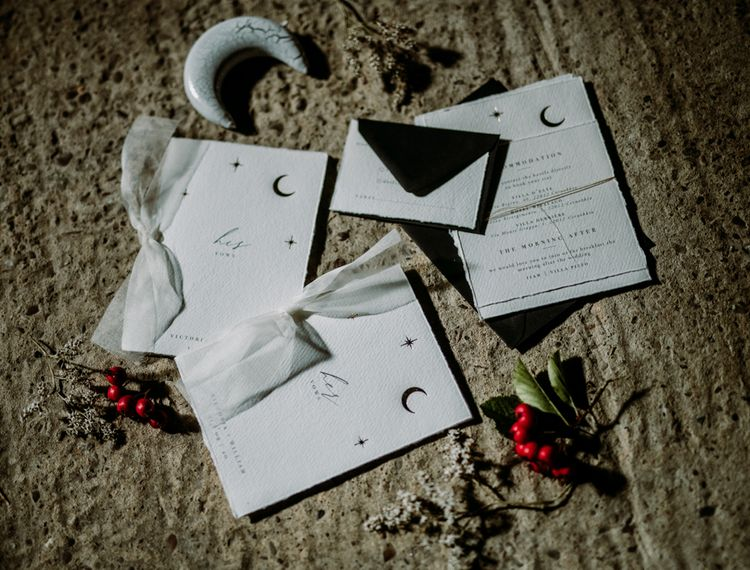 婚礼的装饰