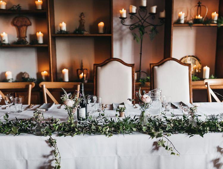 婚礼装饰装饰