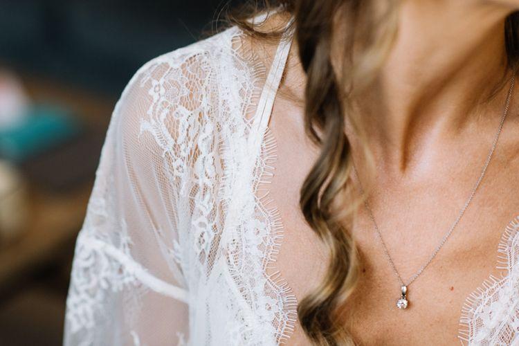 26   Diamond necklace