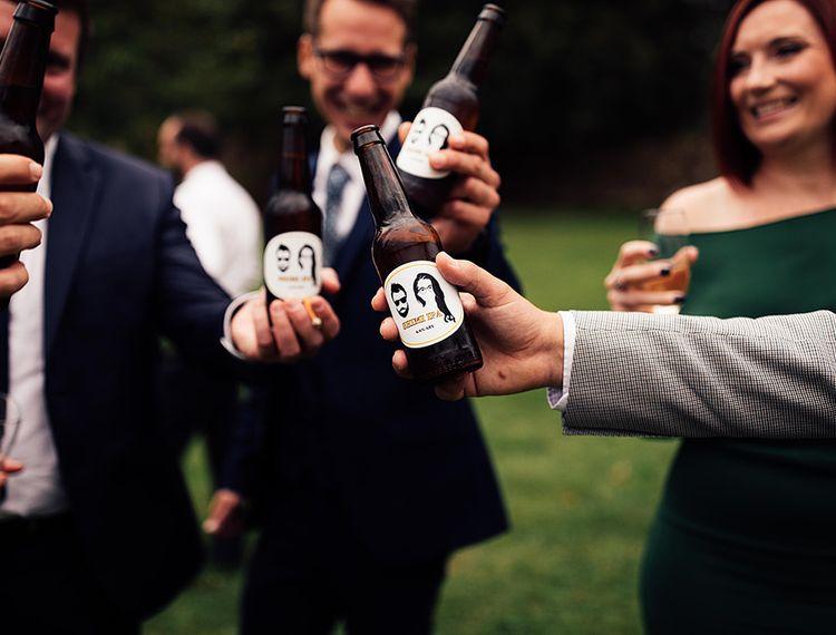 家庭主妇的婚礼
