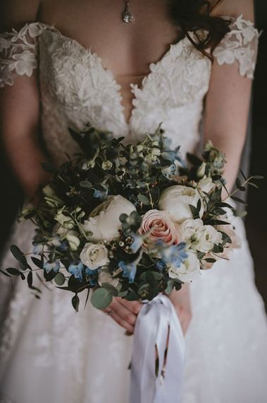big little things wedding flowers by big little things 5