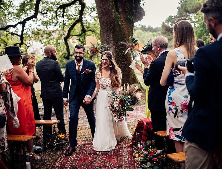圣豪斯计划安排婚礼仪式#