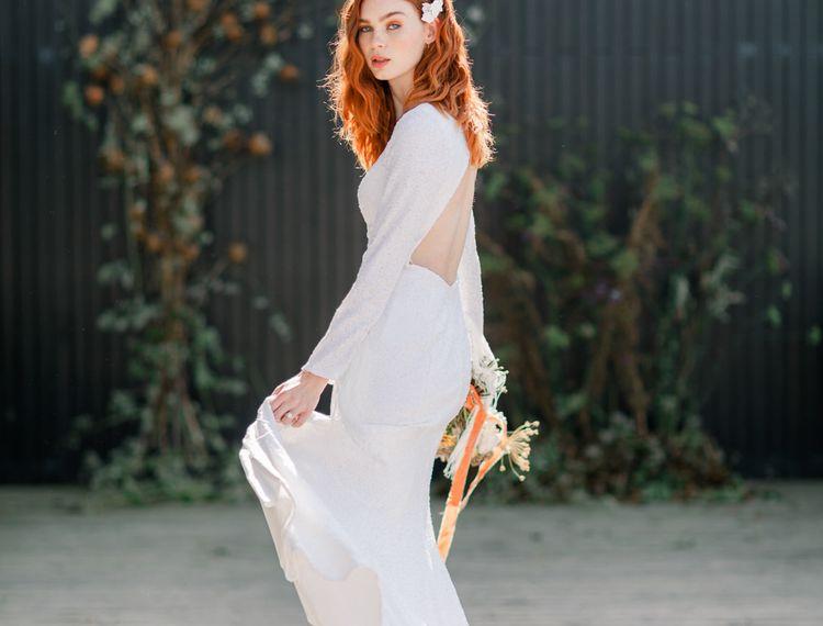 婚礼的裙子,更漂亮的裙子