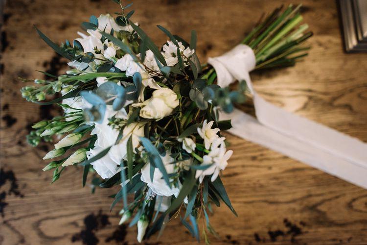 73   Bridal bouquet