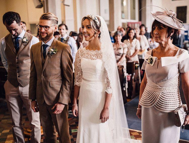 婚礼和婚礼仪式上的婚礼