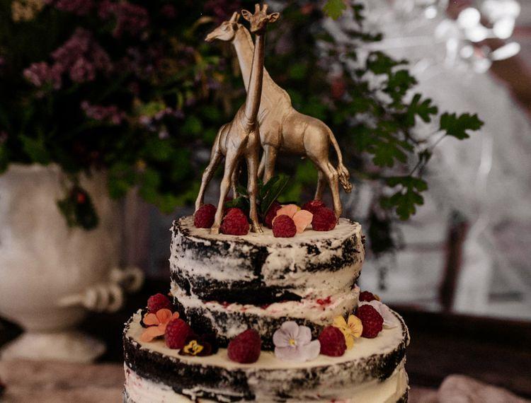 在粉红的蛋糕上,穿着蛋糕蛋糕的蛋糕和玛丽·皮尔森