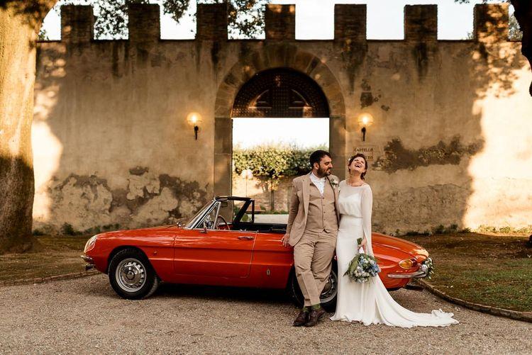 London Wedding Photographer Will Patrick RMW 9