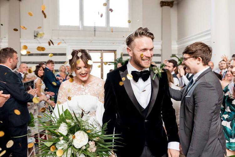London Wedding Photographer Will Patrick RMW 2
