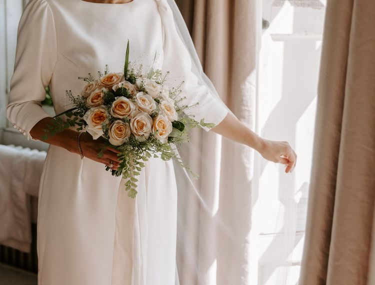 玫瑰玫瑰新娘