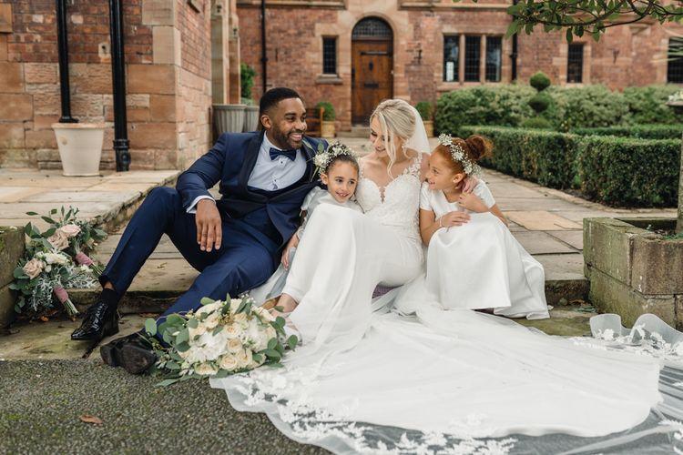 Rebecca Searle Photography Laura and Ricardo Wedding  (128 of 131)