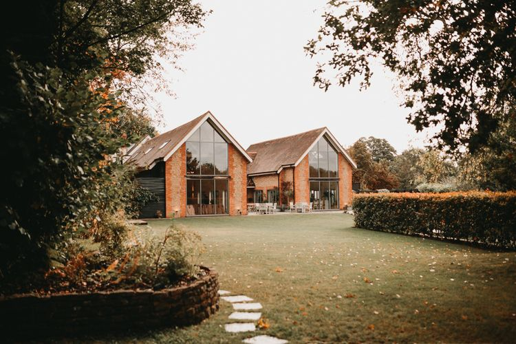 Millbridge Court surrey wedding venue