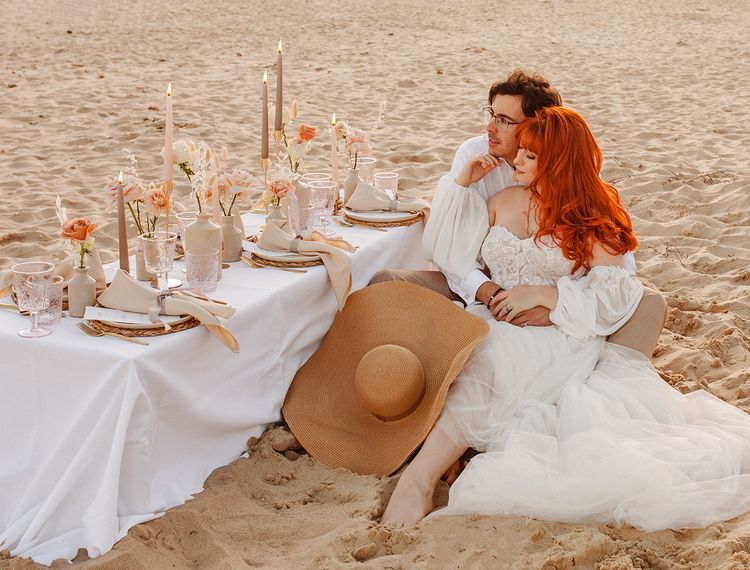 leah marie photography beach elopement 031