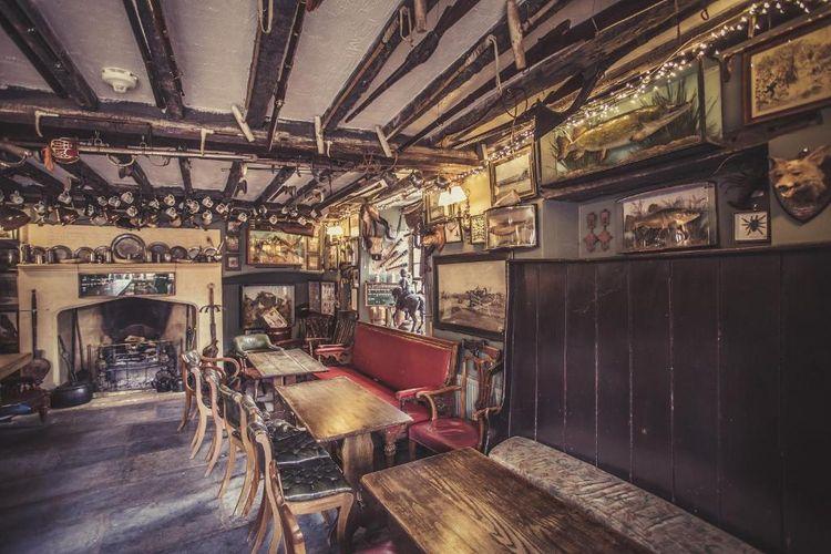 maunsel house maunsel pub