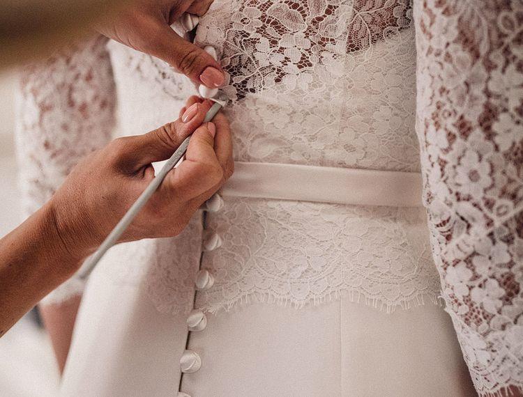 准备好婚礼准备礼服了礼服