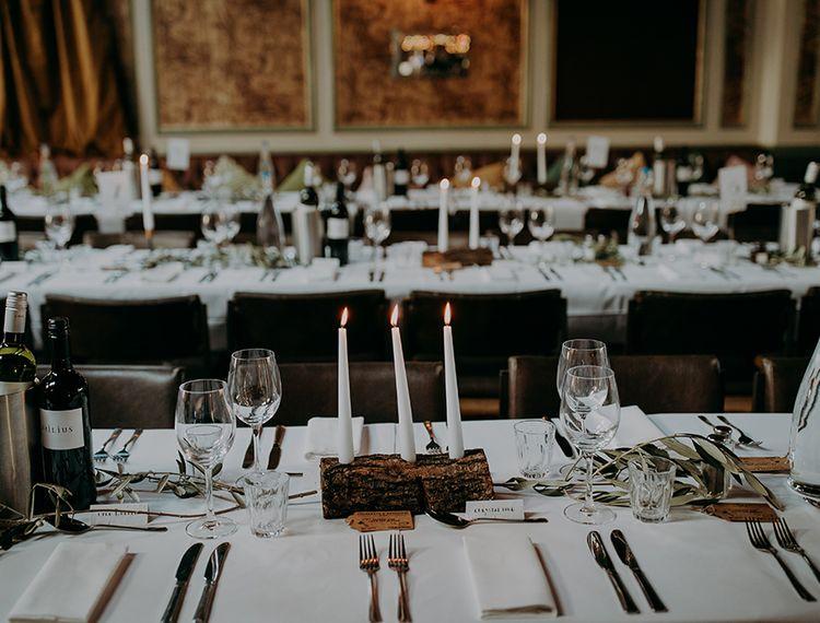 婚礼装饰和烛光晚餐,烛光晚餐
