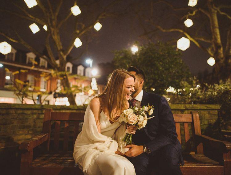 伦敦12月婚礼灵感