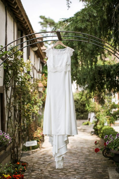 Rime Arodaky Bridal Separates