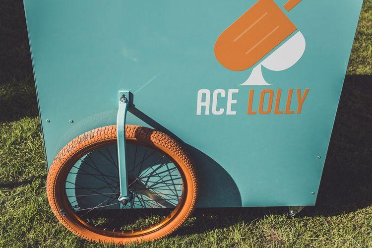 Ace Lolly Cart
