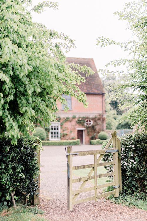 Dreamy Bridal Inspiration at Great Lodge in Essex | Kathryn Hopkins Fine Art Photography
