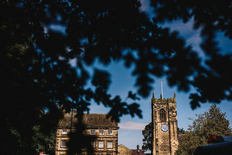 St Wilfrid's Church in Calverley | Andy Gaines Photography