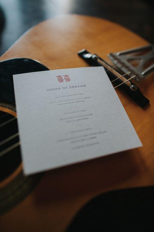 Stoneberry Press Wedding Stationery | Errol Park Wedding Venue, Scotland | Jen Owens Images