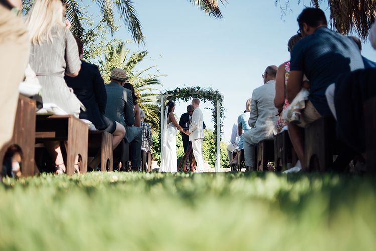 Ibiza Ceremony | Liberty Pearl Photography
