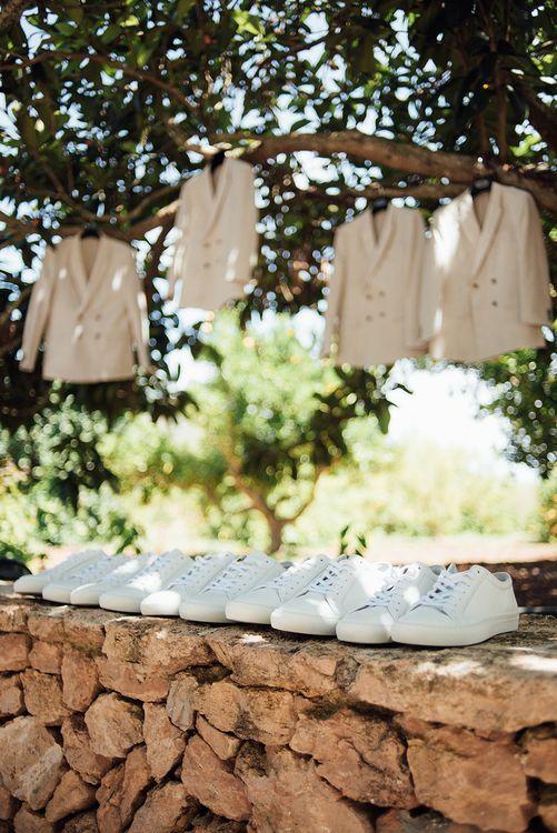 Topman Groomsmen | Ibiza Wedding | Liberty Pearl Photography