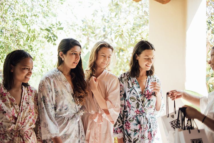 Getting ready | Ibiza Wedding | Liberty Pearl Photography